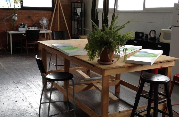 Studio Main2