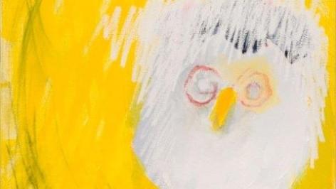 LPAaron's Snowy Owl